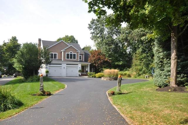 3 Milbery Ln, Acton, MA 01720 (MLS #72725088) :: Exit Realty
