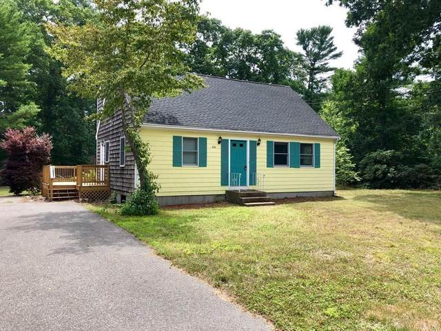 66 Purchase St, Carver, MA 02330 (MLS #72725091) :: RE/MAX Vantage
