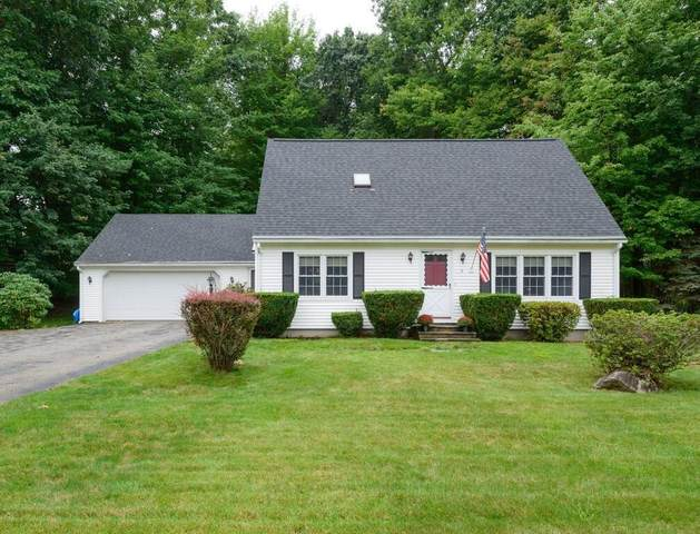 6 Tannery Drive, Holden, MA 01522 (MLS #72725112) :: The Duffy Home Selling Team