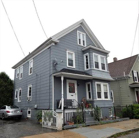 48 Crapo Street, New Bedford, MA 02740 (MLS #72725140) :: Anytime Realty