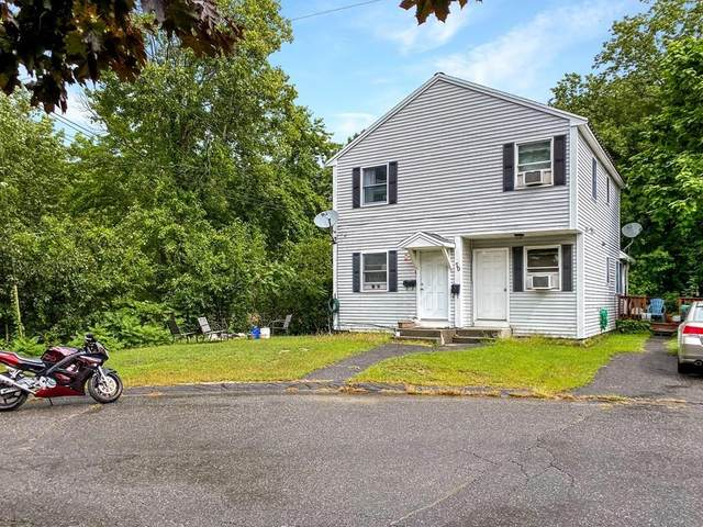 70 Candice St, Clinton, MA 01510 (MLS #72725172) :: Re/Max Patriot Realty