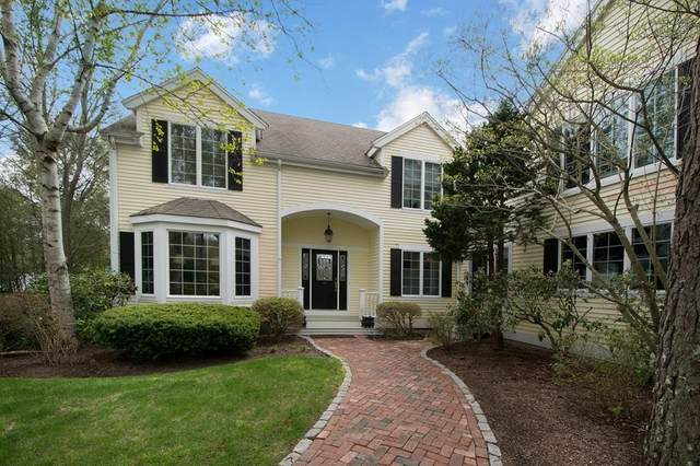 65 The Heights, Mashpee, MA 02649 (MLS #72725229) :: Maloney Properties Real Estate Brokerage