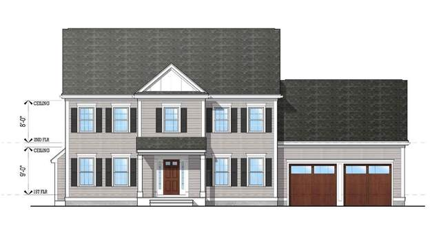 414 High Street/Caspian, North Attleboro, MA 02760 (MLS #72725322) :: Parrott Realty Group