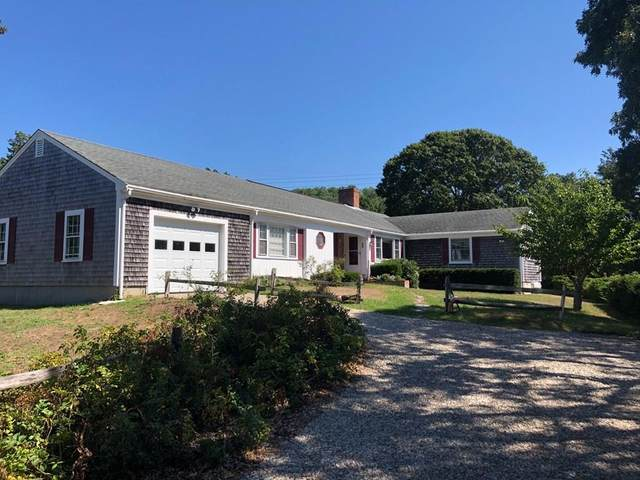55 Nickerson Rd, Eastham, MA 02642 (MLS #72725340) :: EXIT Cape Realty
