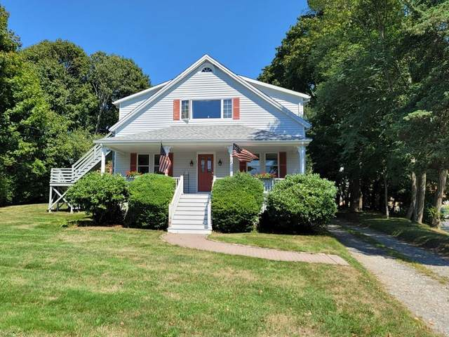 115 County, Falmouth, MA 02556 (MLS #72725431) :: Parrott Realty Group