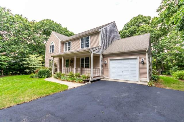 76 Country Club Ln, Falmouth, MA 02536 (MLS #72725463) :: DNA Realty Group