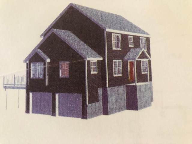 60 Groton Rd  Lot 1A, Shirley, MA 01464 (MLS #72725500) :: Re/Max Patriot Realty