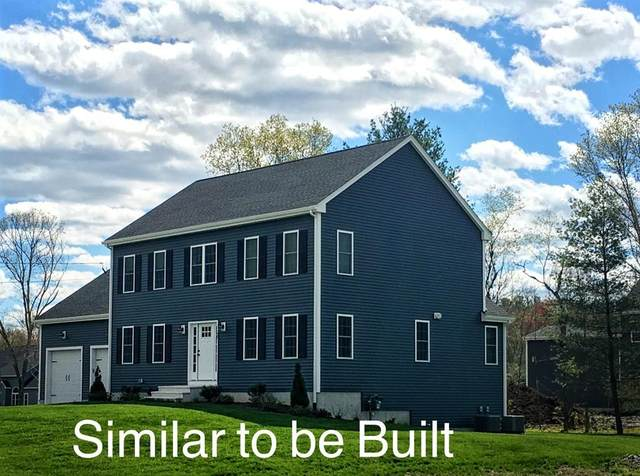 Lot 15 Baron Dr, Easton, MA 02356 (MLS #72725549) :: The Duffy Home Selling Team