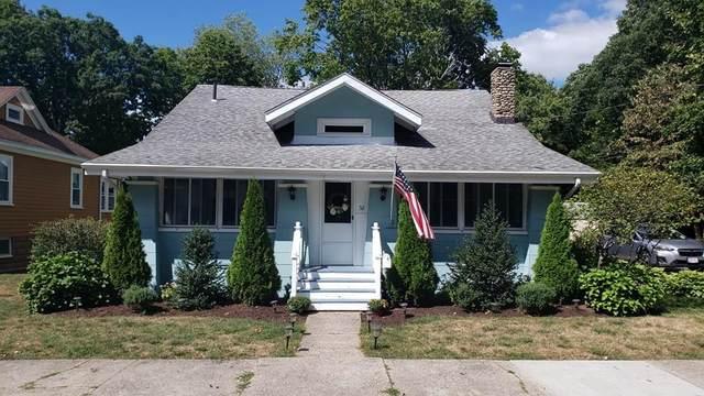 52 Hope Street, Attleboro, MA 02703 (MLS #72725594) :: Parrott Realty Group