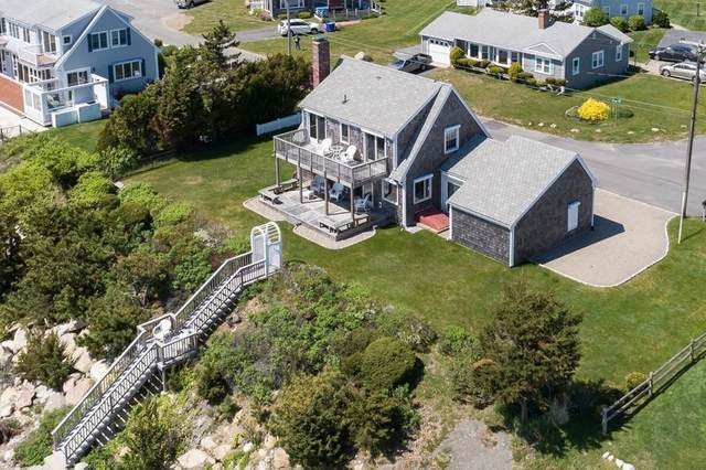 80 Captains Row, Bourne, MA 02532 (MLS #72725637) :: Parrott Realty Group