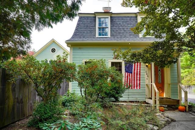 165 Gleasondale Road, Stow, MA 01775 (MLS #72725639) :: DNA Realty Group