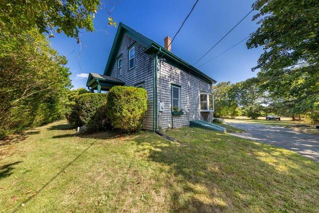 747 Sconticut Neck Rd, Fairhaven, MA 02719 (MLS #72725640) :: The Seyboth Team