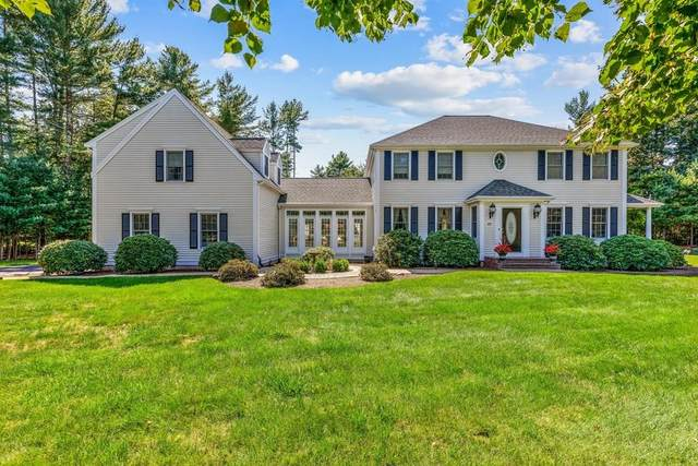48 Forest St, Kingston, MA 02364 (MLS #72725741) :: Anytime Realty
