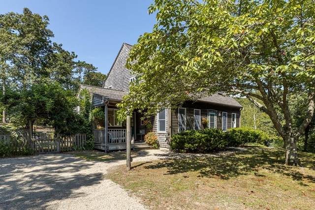 3 Beach Plum Ln, Chatham, MA 02633 (MLS #72725745) :: DNA Realty Group