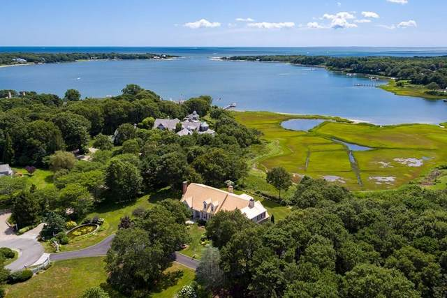 46 Little Island Dr, Barnstable, MA 02655 (MLS #72725816) :: Revolution Realty