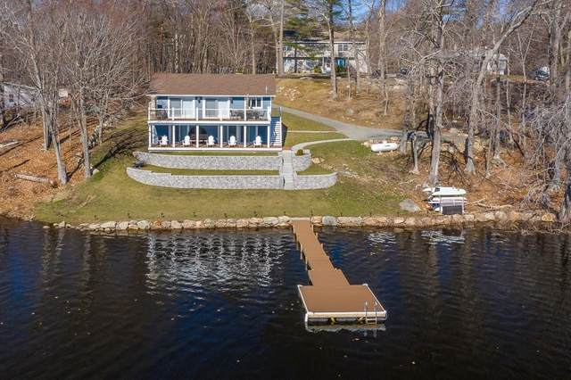 290 Echo Cove Rd, Hamilton, MA 01982 (MLS #72725858) :: Trust Realty One
