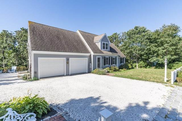 100 Old Mail, Chatham, MA 02650 (MLS #72725906) :: DNA Realty Group