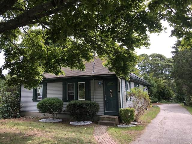 579 Teaticket Hwy, Falmouth, MA 02536 (MLS #72725924) :: Parrott Realty Group