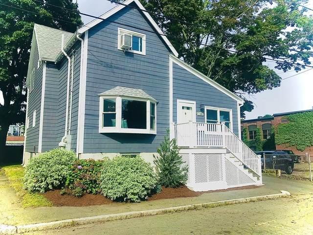 19 Ellsworth Ave, Melrose, MA 02176 (MLS #72725968) :: Boylston Realty Group
