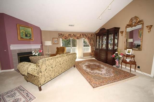 100 Bradford Commons Ln #100, Braintree, MA 02184 (MLS #72725989) :: Anytime Realty