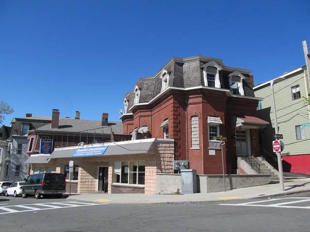 24 White St, Boston, MA 02128 (MLS #72726078) :: Parrott Realty Group
