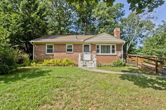 102 Melba St, Springfield, MA 01119 (MLS #72726126) :: Parrott Realty Group