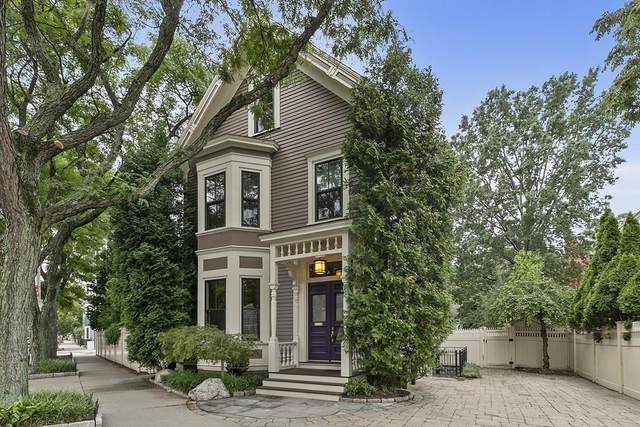 106 Hampshire Street, Cambridge, MA 02139 (MLS #72726142) :: EXIT Cape Realty