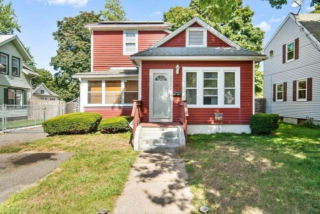 280 Tremont St, Springfield, MA 01104 (MLS #72726219) :: Anytime Realty