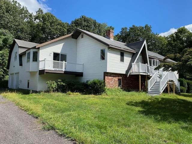 5 Flintlocke Rd, Franklin, MA 02038 (MLS #72726240) :: The Duffy Home Selling Team