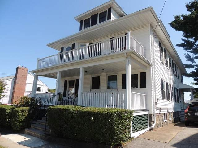 6 - 6A Winthrop Avenue, Beverly, MA 01915 (MLS #72726255) :: Parrott Realty Group