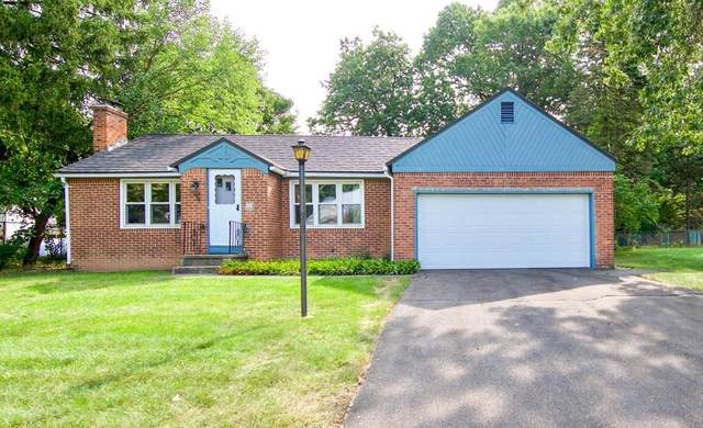 75 Macomber Ave, Springfield, MA 01119 (MLS #72726265) :: Parrott Realty Group
