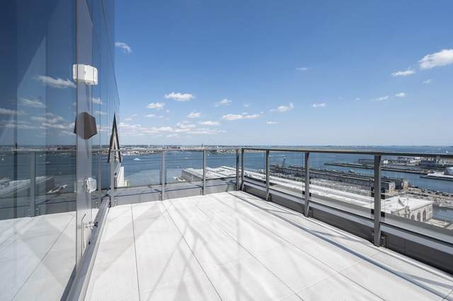 133 Seaport Boulevard Ph 2C, Boston, MA 02210 (MLS #72726361) :: Boylston Realty Group