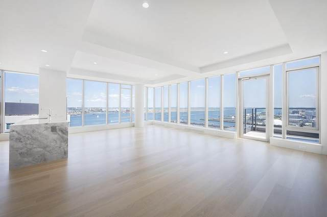 133 Seaport Boulevard Ph 3B, Boston, MA 02210 (MLS #72726384) :: Boylston Realty Group