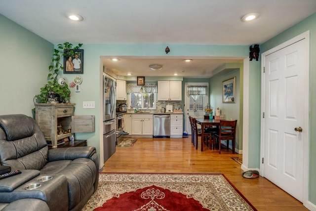 8 Vernal St #8, Everett, MA 02149 (MLS #72726385) :: Anytime Realty