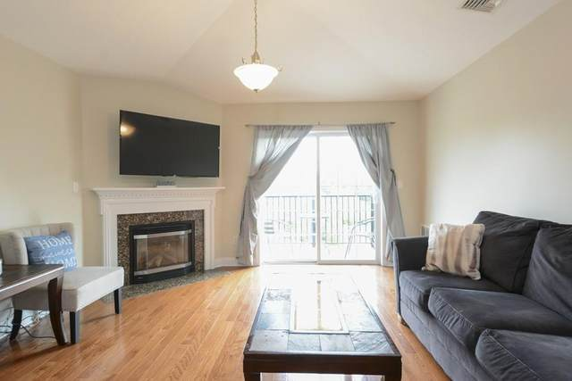 4571 Acushnet Avenue 3D, New Bedford, MA 02745 (MLS #72726388) :: Anytime Realty