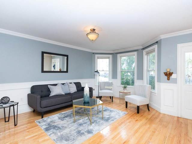 12 Roseclair St, Boston, MA 02125 (MLS #72726463) :: Anytime Realty