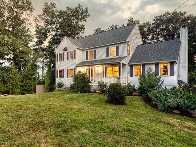 37 Middle Rd, Newbury, MA 01951 (MLS #72726530) :: The Duffy Home Selling Team