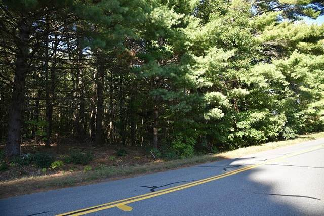 0 Log Plain Road East, Greenfield, MA 01310 (MLS #72726562) :: DNA Realty Group