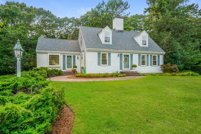 53 Spice Ln, Barnstable, MA 02655 (MLS #72726606) :: Zack Harwood Real Estate | Berkshire Hathaway HomeServices Warren Residential