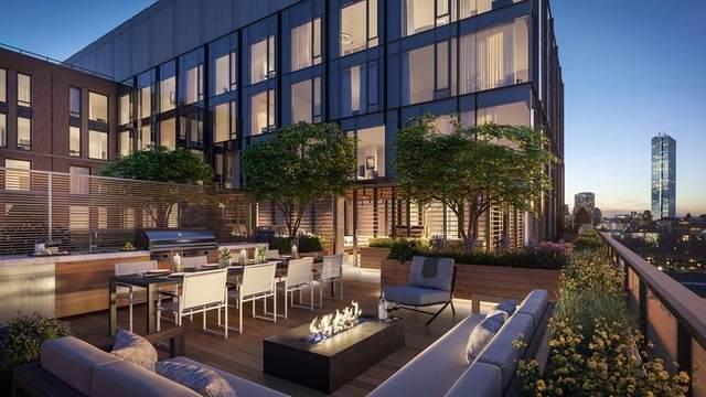 380 Harrison Ave. #1104, Boston, MA 02118 (MLS #72726612) :: Zack Harwood Real Estate | Berkshire Hathaway HomeServices Warren Residential