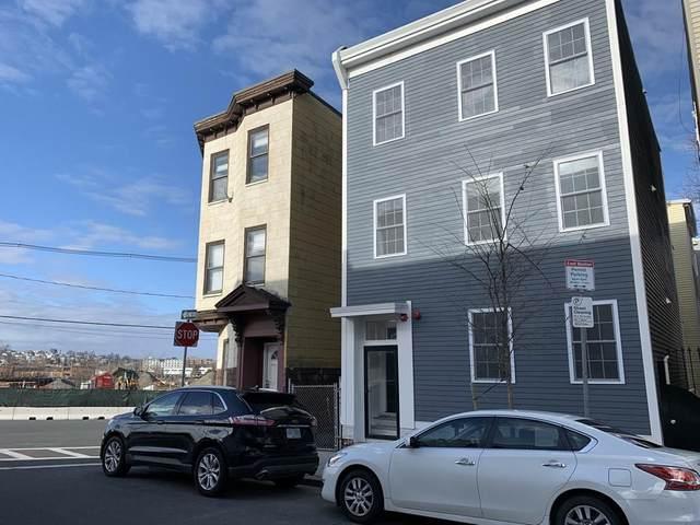 6 Shelby Street #1, Boston, MA 02128 (MLS #72726616) :: Parrott Realty Group
