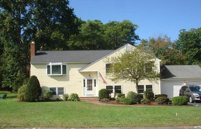 14 Fairview Drive, Westford, MA 01886 (MLS #72726653) :: Anytime Realty