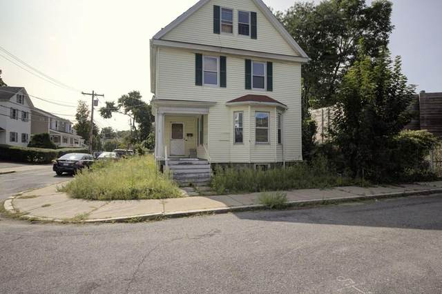 3 Prospect St/ 0 Curve St, Newton, MA 02465 (MLS #72726673) :: Zack Harwood Real Estate | Berkshire Hathaway HomeServices Warren Residential