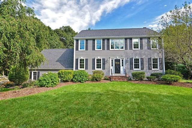 23 Necco Rd, Mansfield, MA 02048 (MLS #72726675) :: The Duffy Home Selling Team
