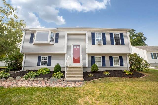 143 Morrison Rd, Taunton, MA 02718 (MLS #72726709) :: Parrott Realty Group