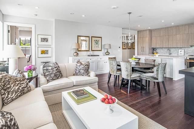 140 Shawmut Ave 3D, Boston, MA 02118 (MLS #72726716) :: Boylston Realty Group