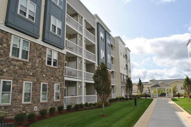 130 University Ave. #1111, Westwood, MA 02090 (MLS #72726721) :: Trust Realty One