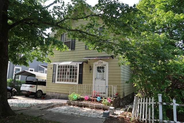 254 Beacon Street, Lowell, MA 01850 (MLS #72726828) :: Anytime Realty