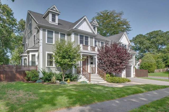 5 Colby Street, Needham, MA 02492 (MLS #72726845) :: Anytime Realty