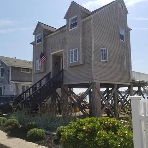 28 Lighthouse Rd, Scituate, MA 02066 (MLS #72726851) :: The Duffy Home Selling Team